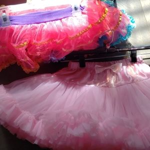 Other - Two Girls tutus